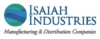 Isaiah Industries Logo